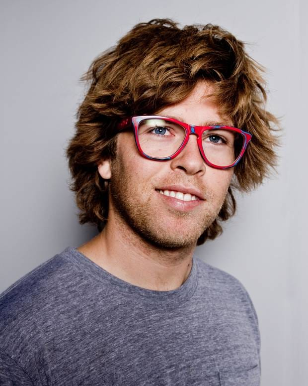 kevin pearce height