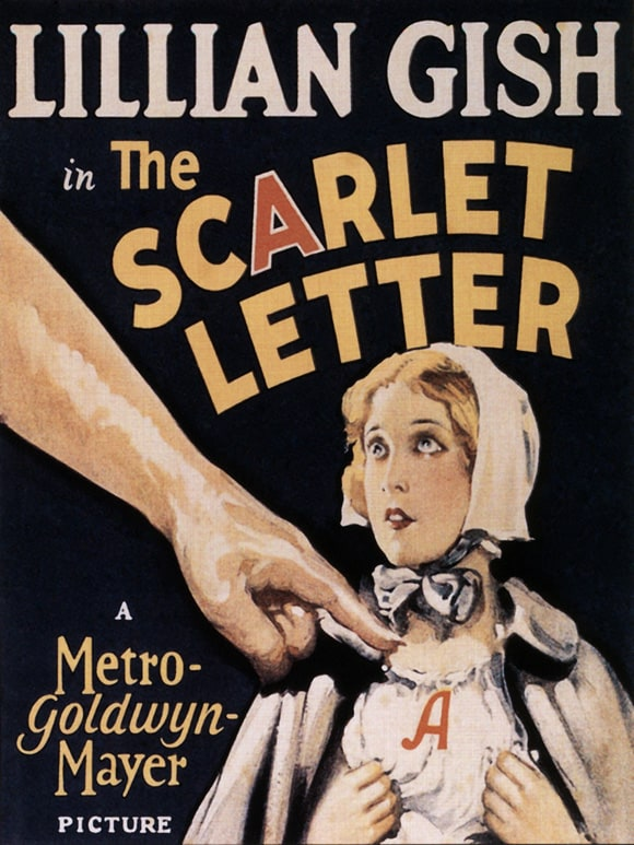 Book review the scarlet letter