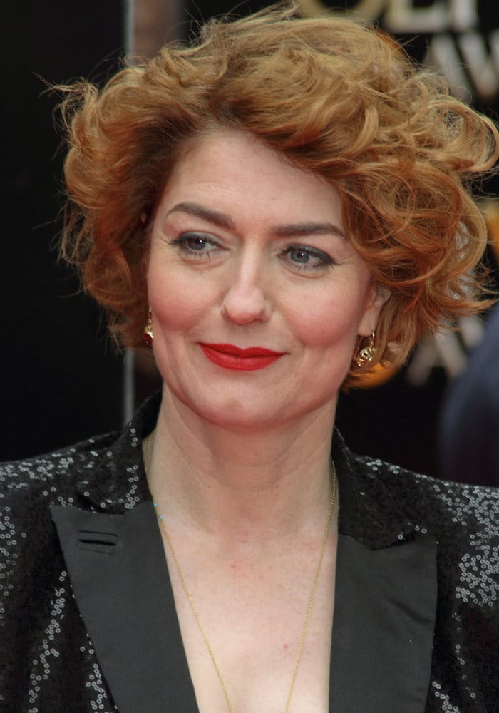 Anna Chancellor Nude Photos 96