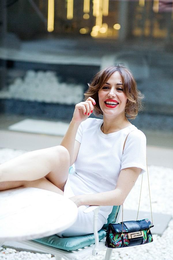 Irene Montala nude