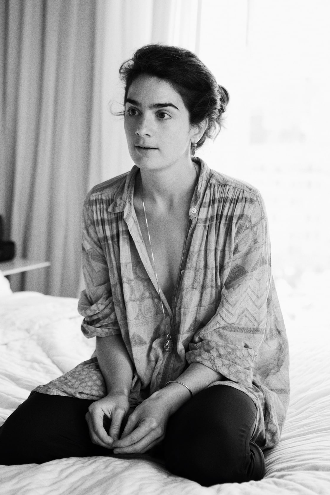 Picture of Gaby Hoffmann