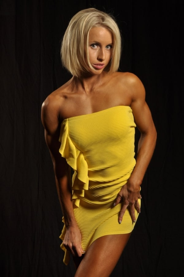 Юлия ушакова порно фото