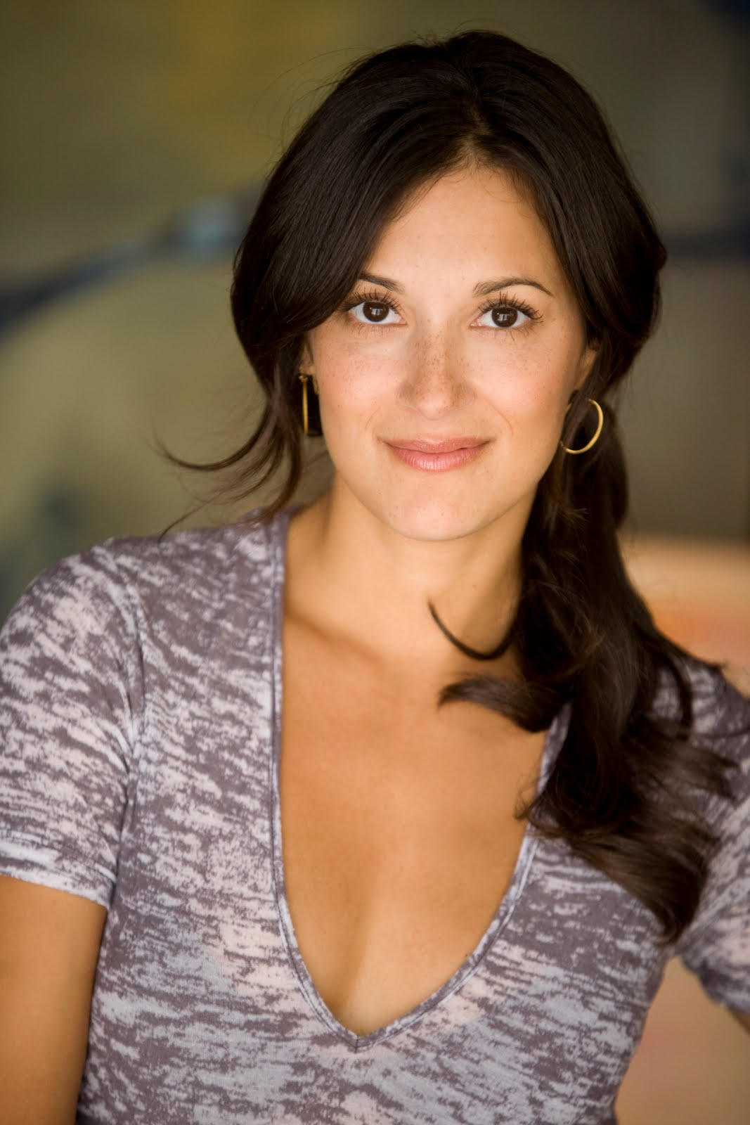 angelique cabral criminal minds