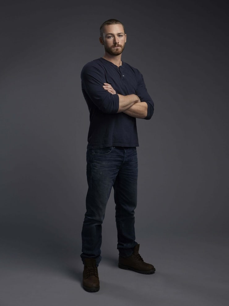 jake mclaughlin movies and tv shows