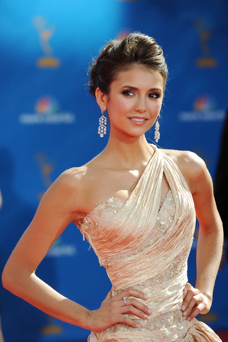 Picture Of Nina Dobrev