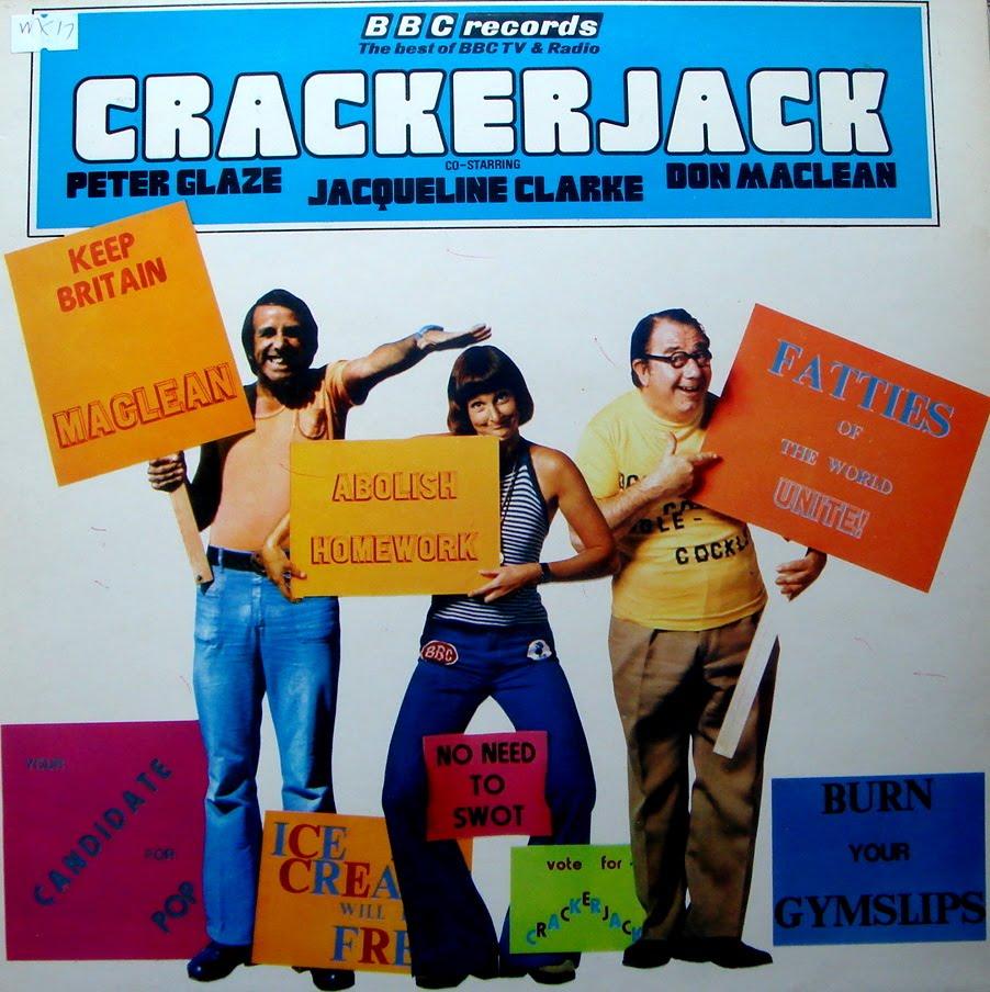 Picture Of Crackerjack