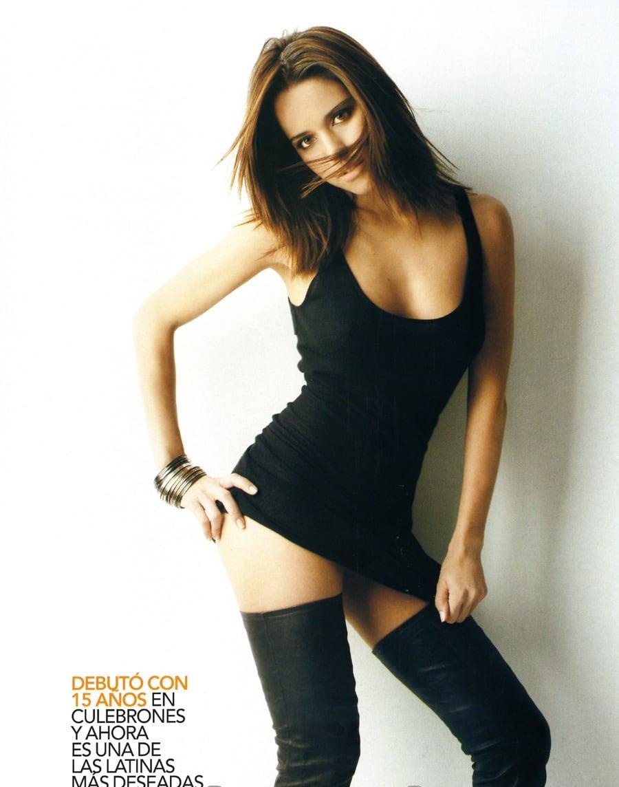 Ana Talancon Nude 28