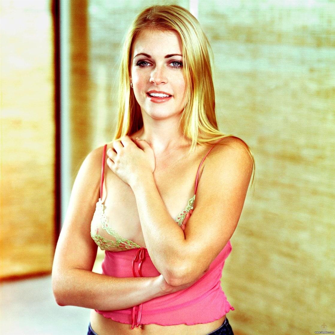 Melissa Joan Hart desnuda - Fotos y Vídeos -