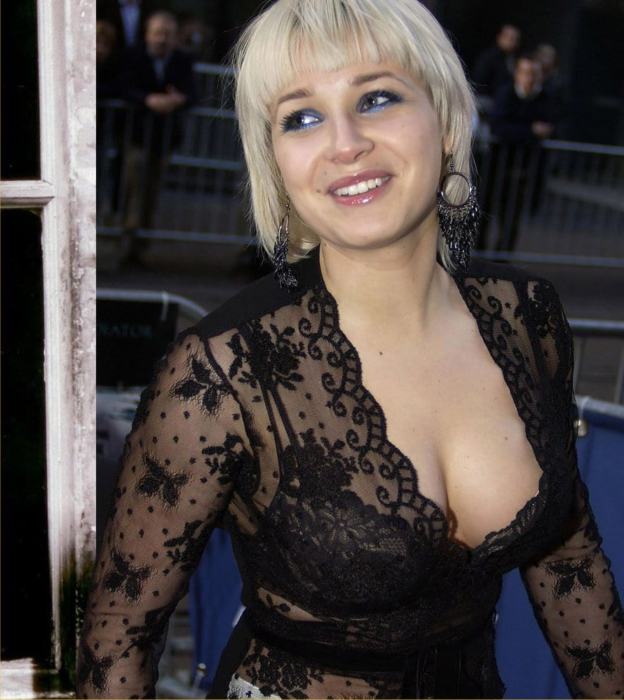 Picture of Victoria Koblenko