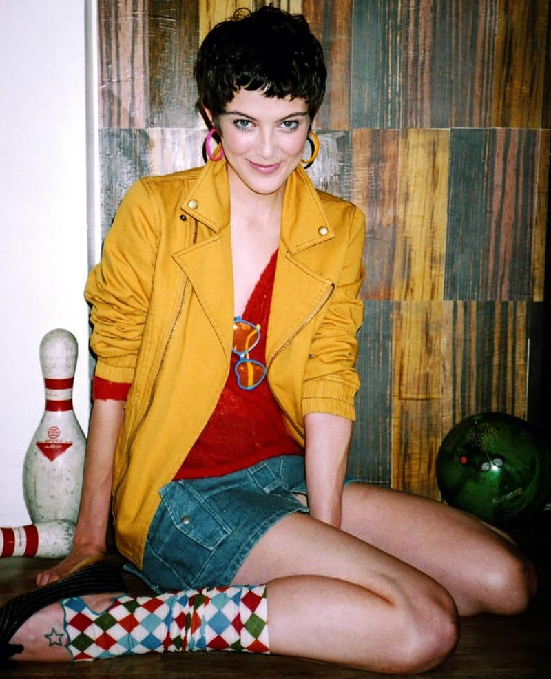 Sophie Favier