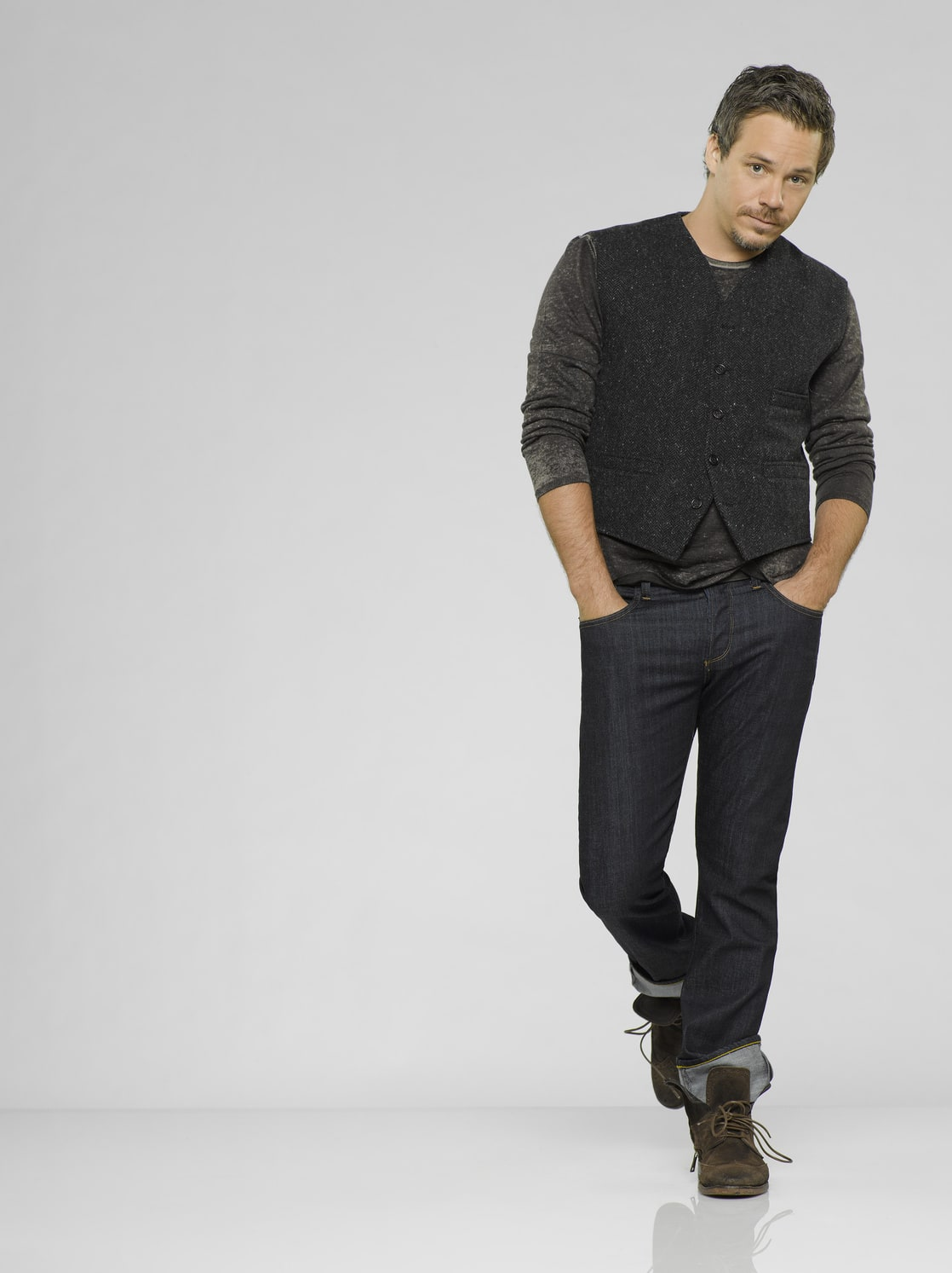 Picture of Michael Raymond-James
