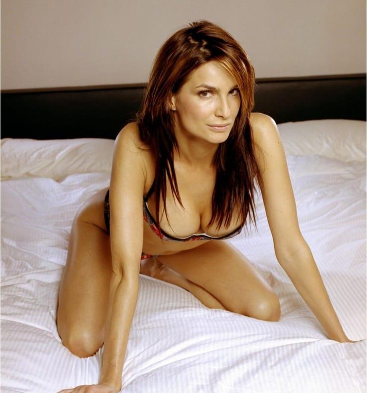 Alexandra Kamp Groeneveld nude,