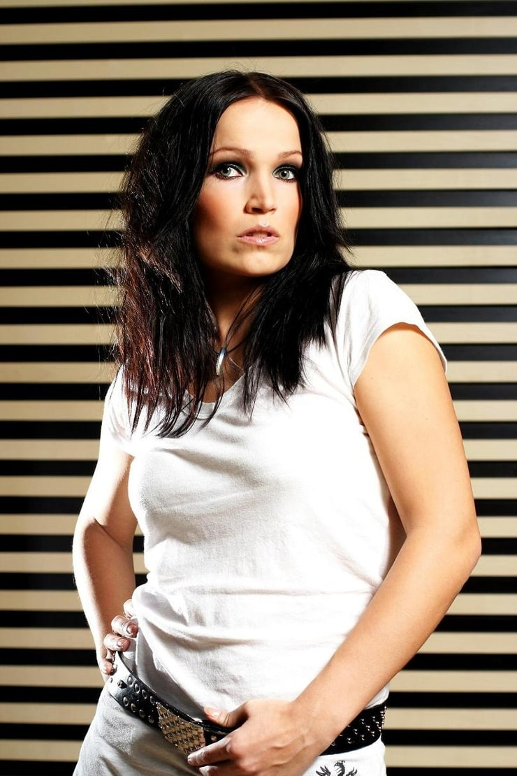 Tarja Turunen Nude Photos 50