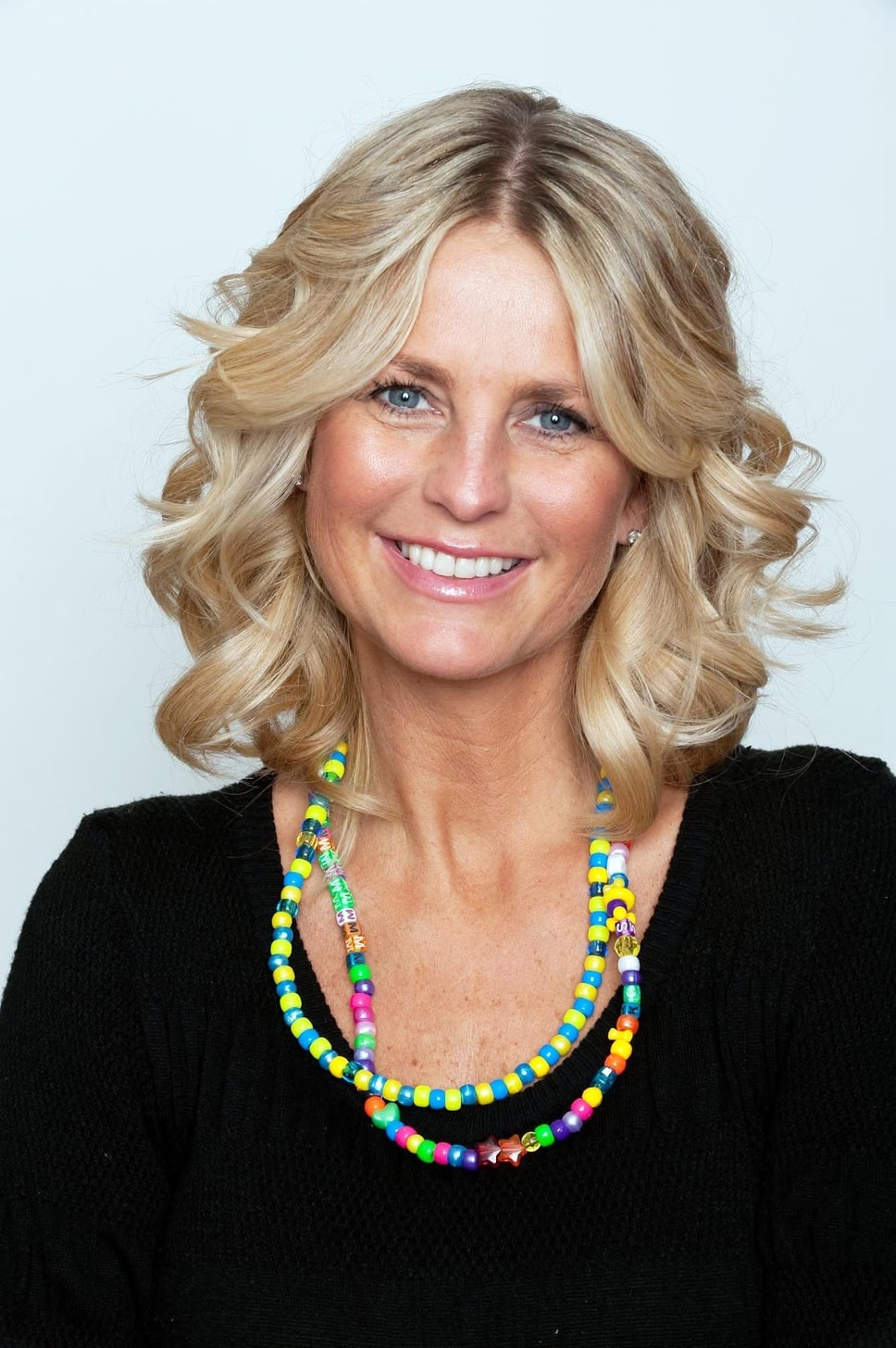 ulrika jonsson - photo #1