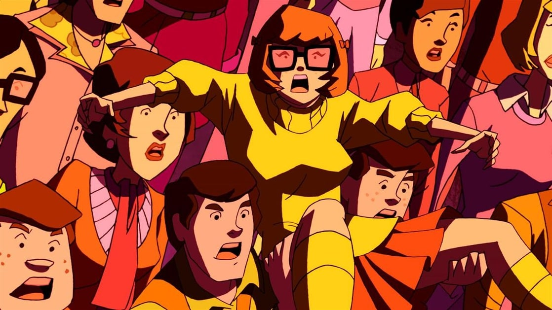 Picture Of Velma Dinkley