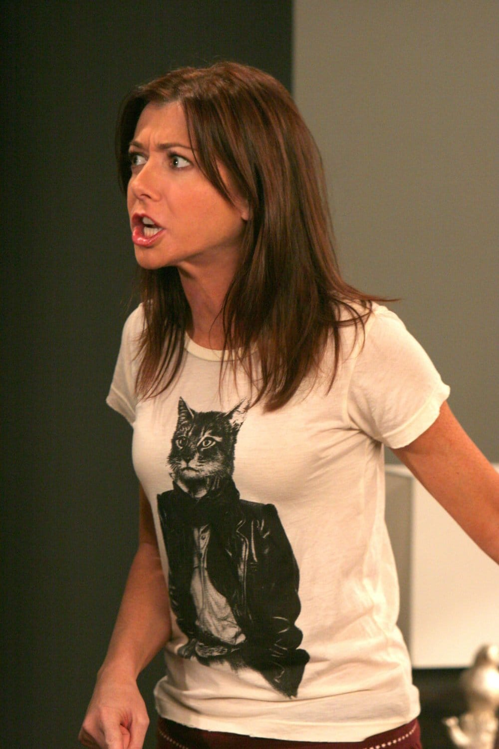 Lily Aldrin Clothing / Coolspotters