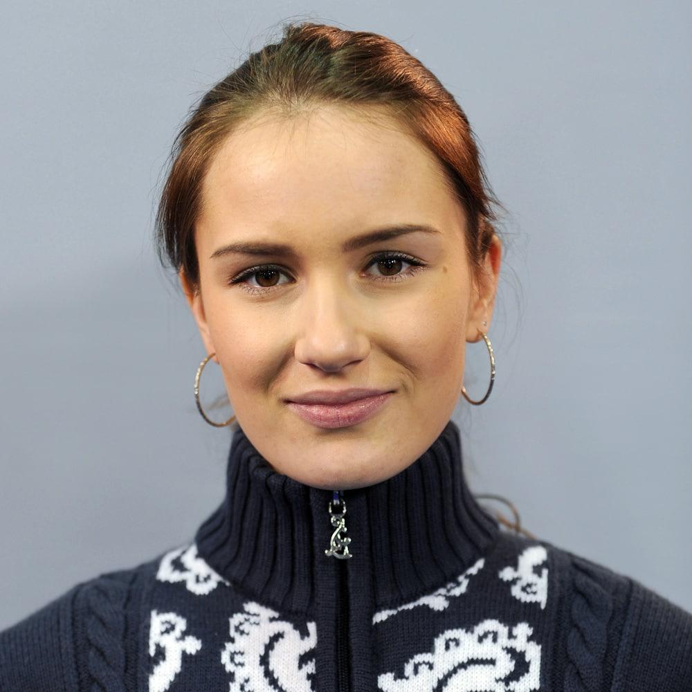 Picture of Anna Sidorova