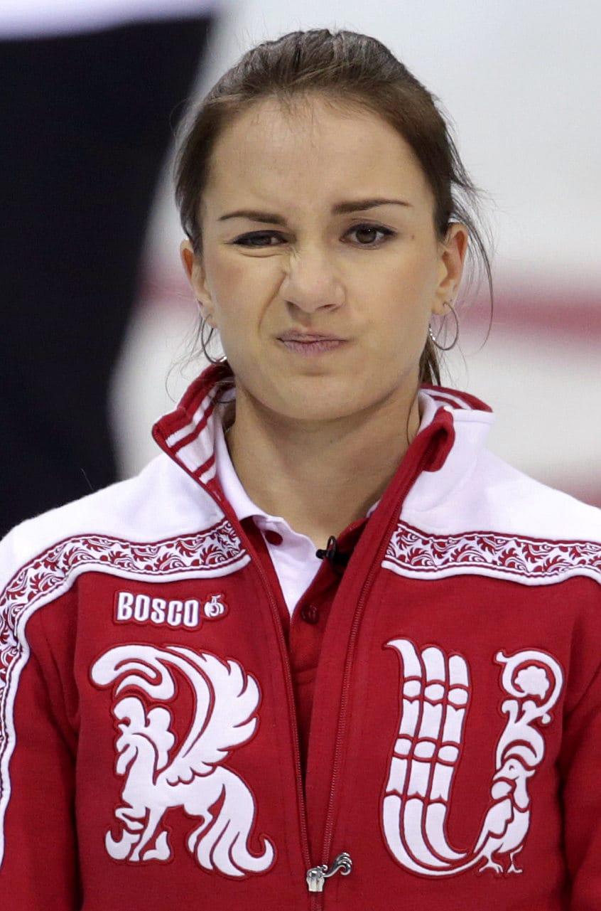 Anna Sidorova nude 21