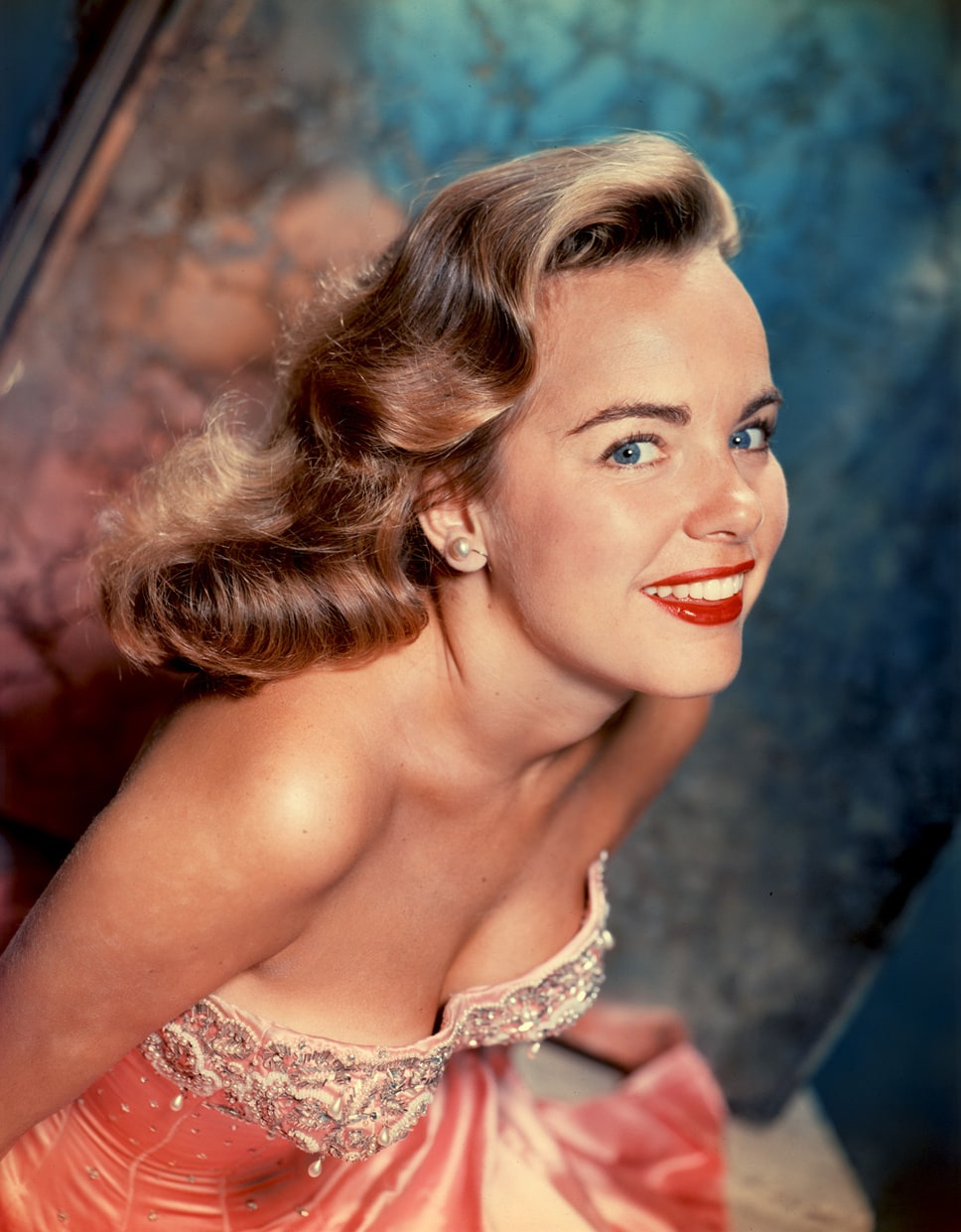 Terry Moore Net Worth