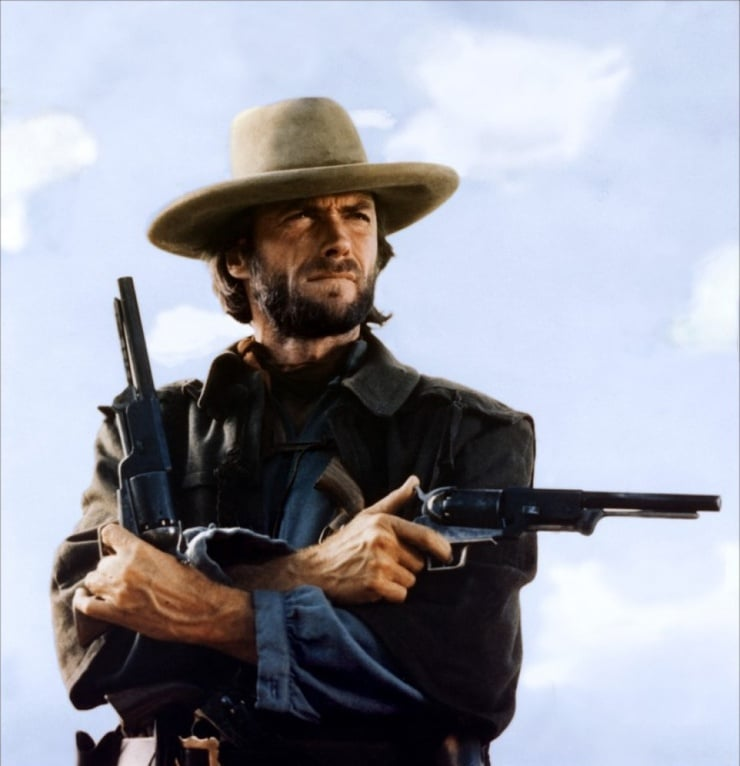 picture of the outlaw josey wales