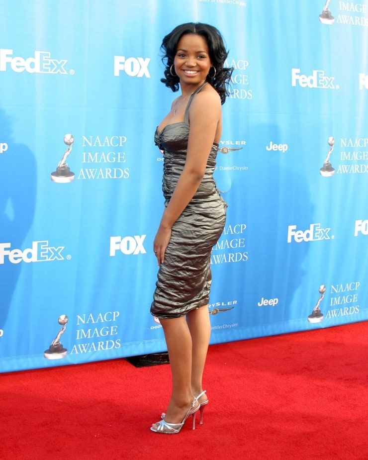 Picture of Kyla Pratt