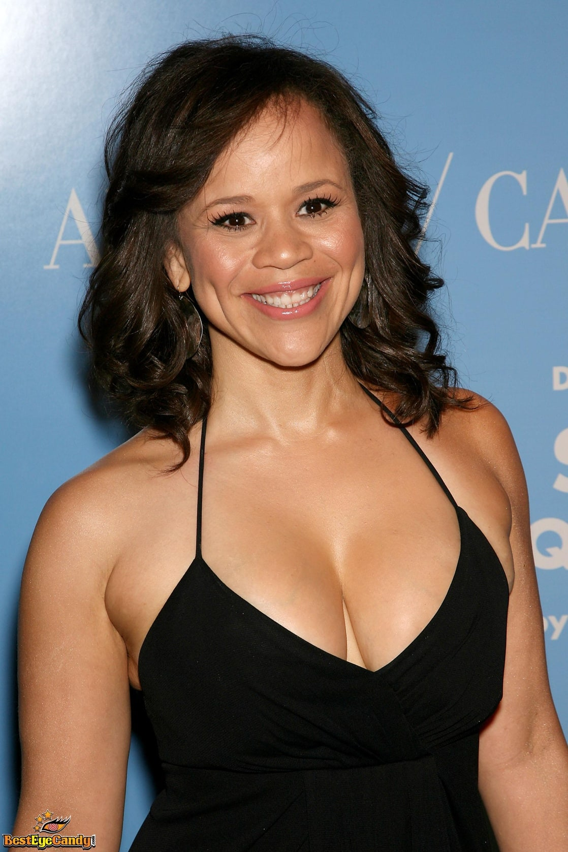 Rosie perez do the right thing topless 9