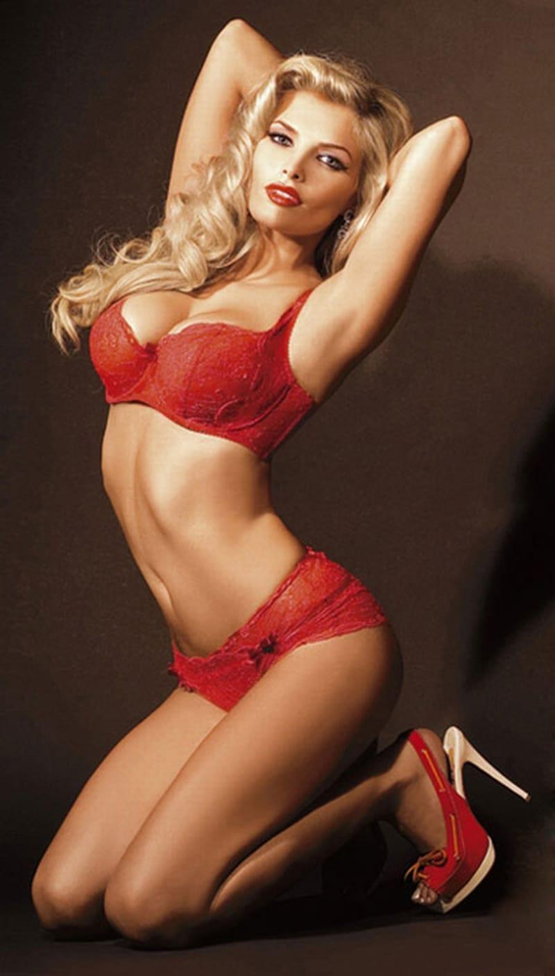 Tatiana Kotova Nude Photos 4