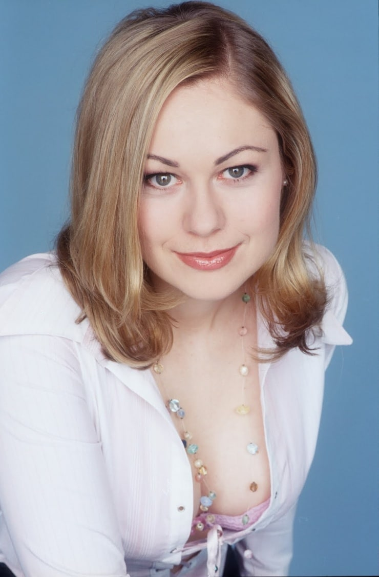 Ruth Moschner Brust