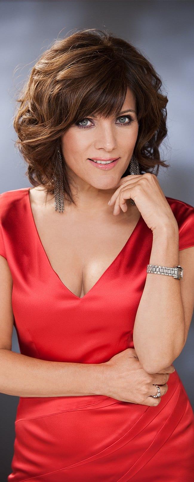 Birgit Schrowange