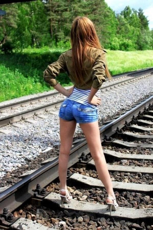 вероника сняла джинсы фото