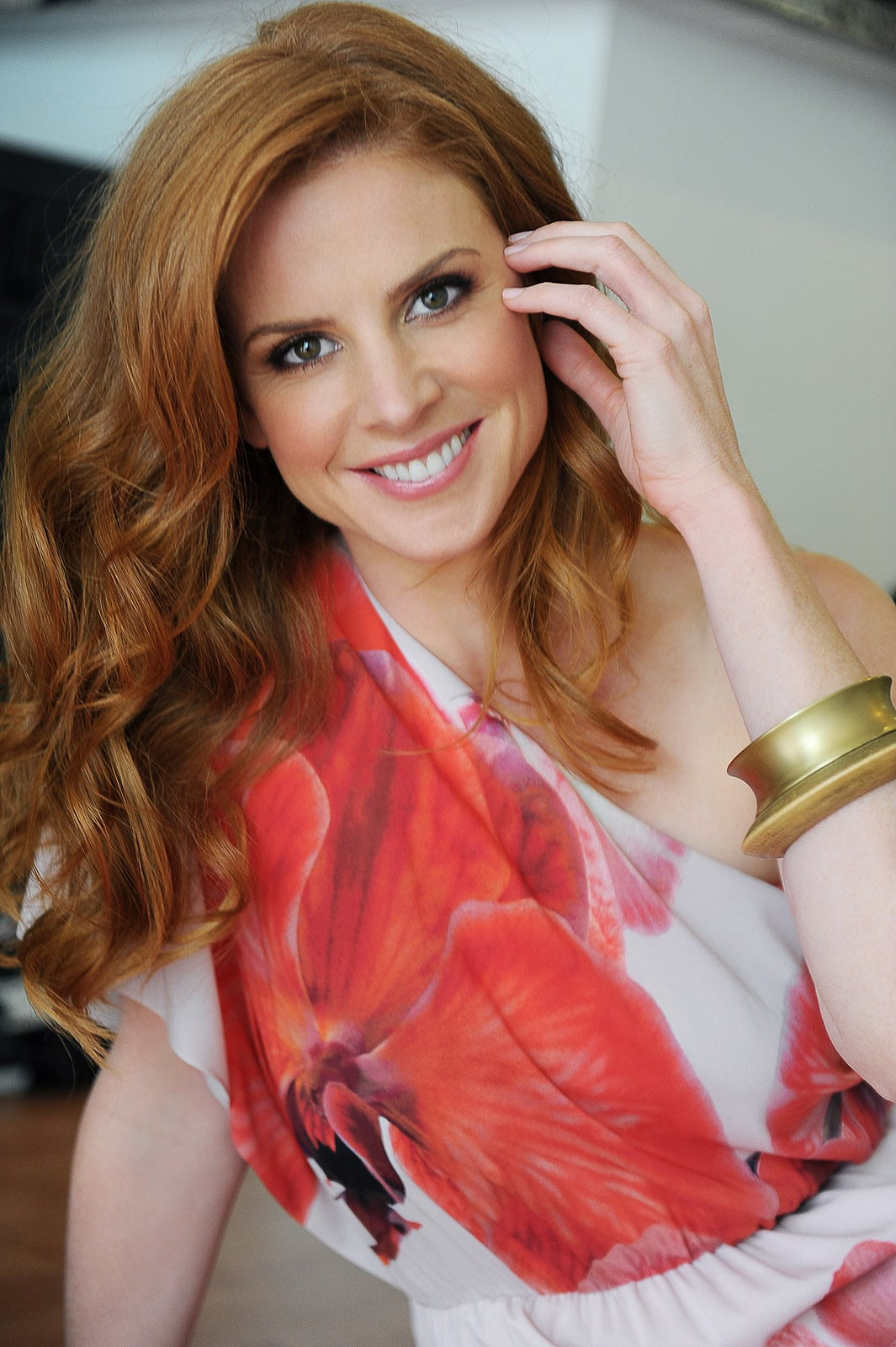 Picture of Sarah Rafferty