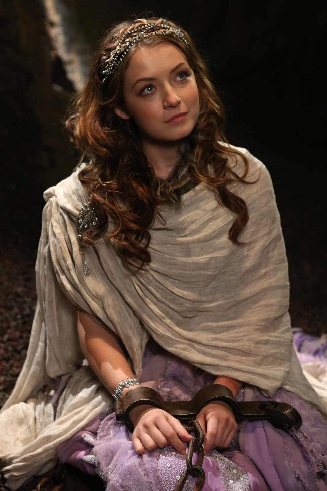 Picture of Sarah Bolger