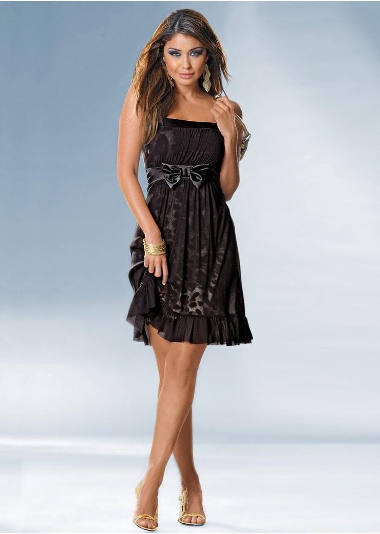 Фото платья из bonprix