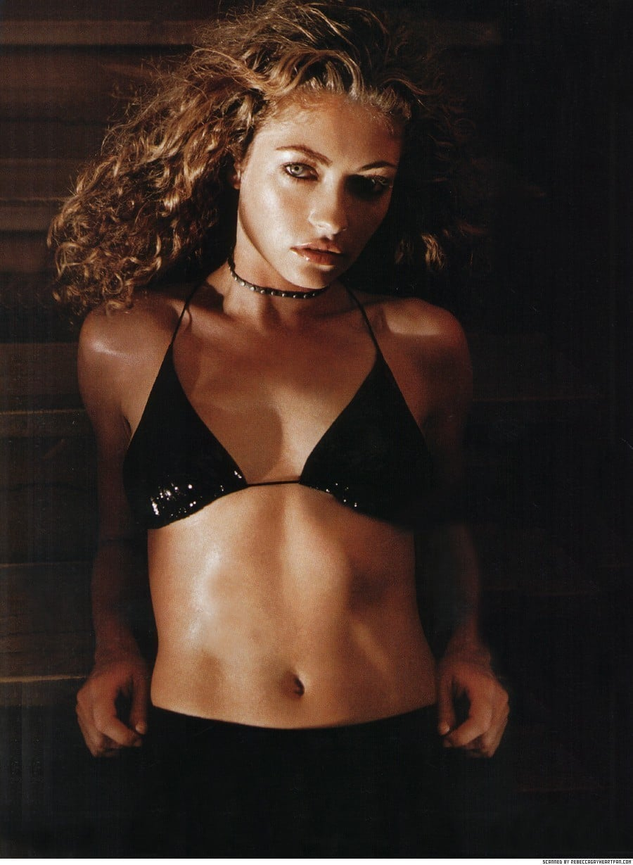 Hot Rebecca Gayheart naked (18 foto and video), Topless, Cleavage, Boobs, cameltoe 2015