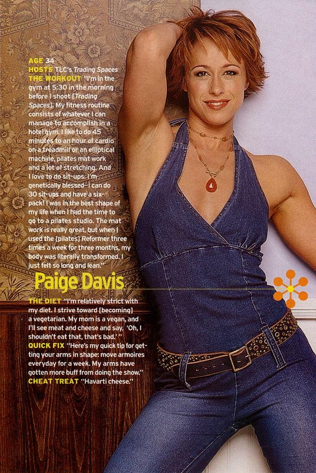 Paige Davis 2013 Picture of Paig...