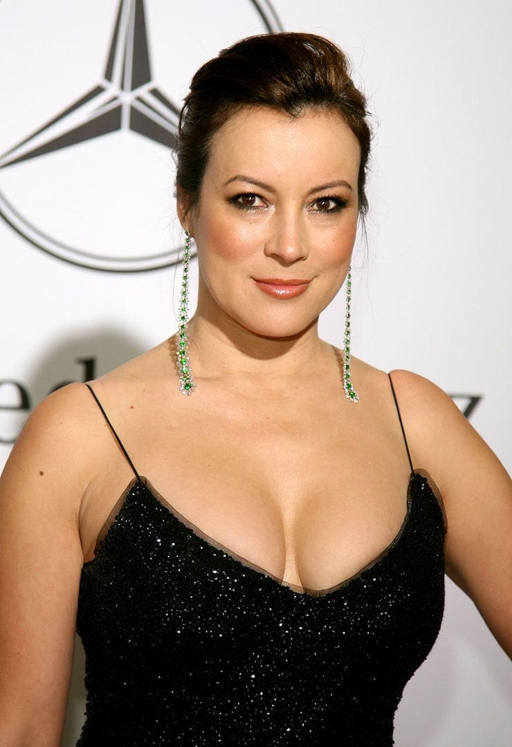 Jennifer Tilly Nude Photos 46