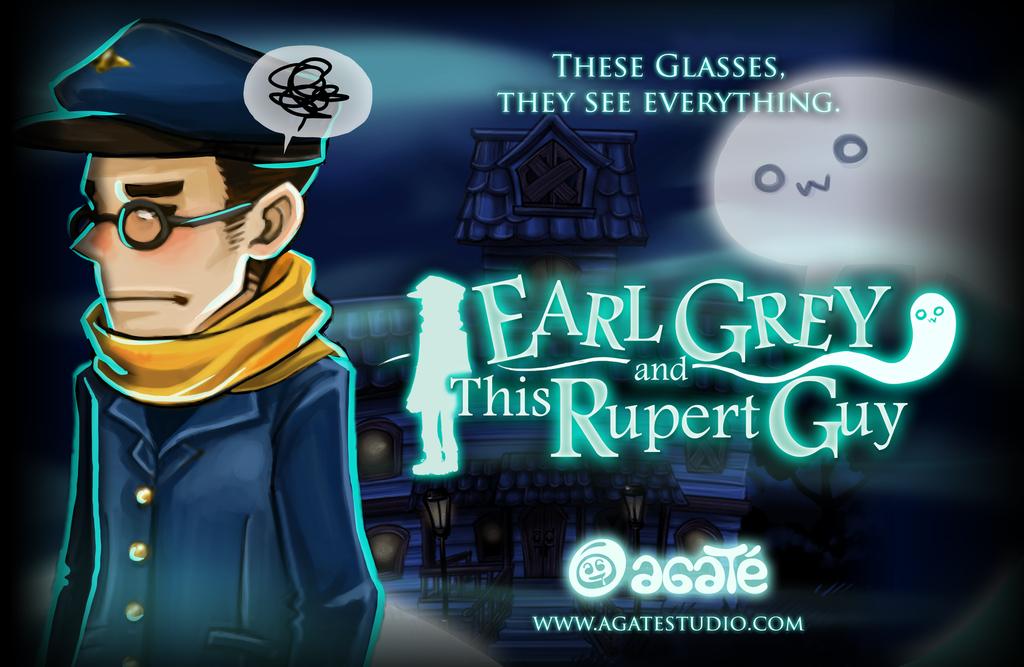 Hasil gambar untuk Earl Grey and this Rupert Guy