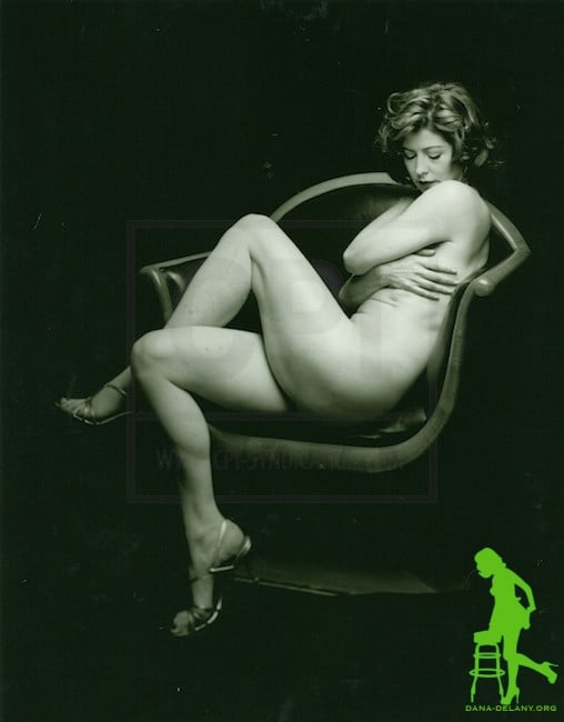 Nude pictures of dana delany