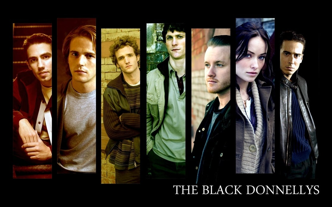 The Black Donnellys                                  (2007- )