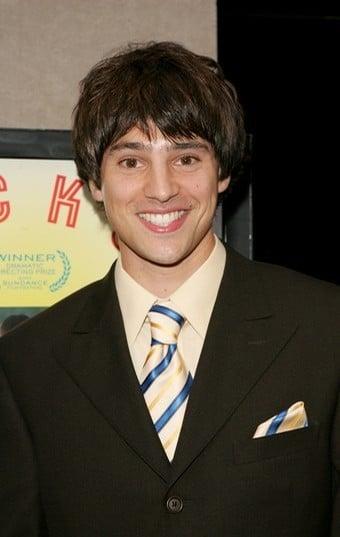 Picture of Nicholas D'Agosto