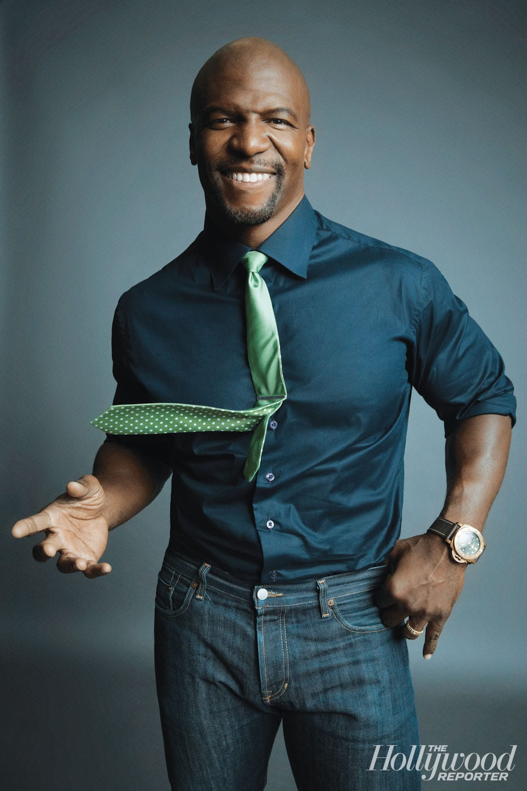 terry crews - photo #4