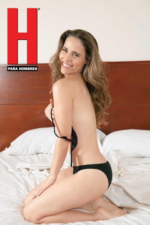 revista h magana Margarita