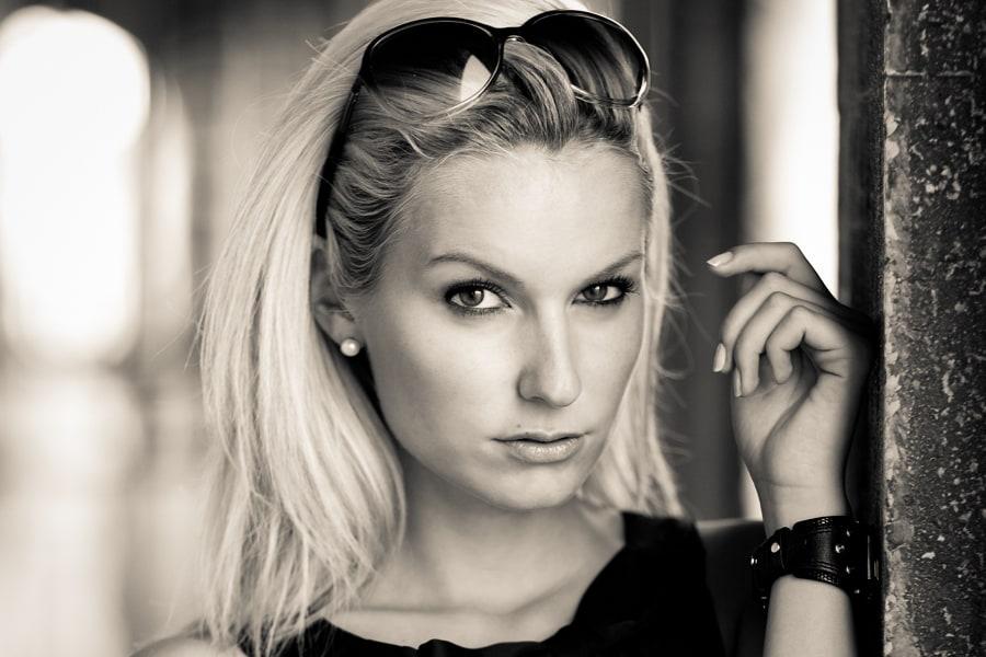 Picture of Dominique Regatschnig
