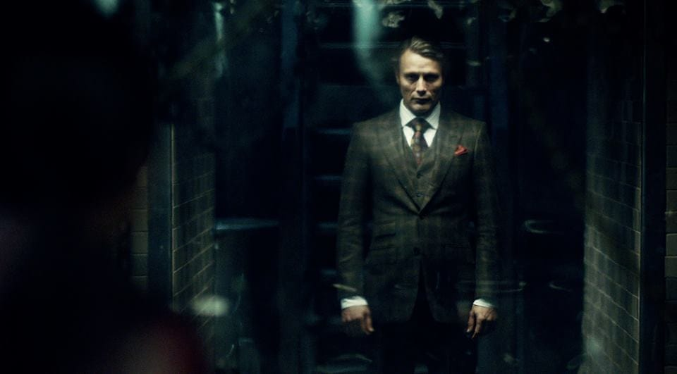 Hannibal                                  (2013-2015)