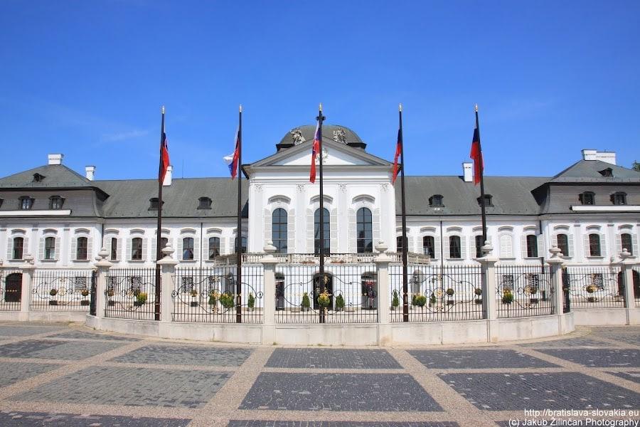Capital of slovakia bratislava for Design hotel 21 bratislava kontakt