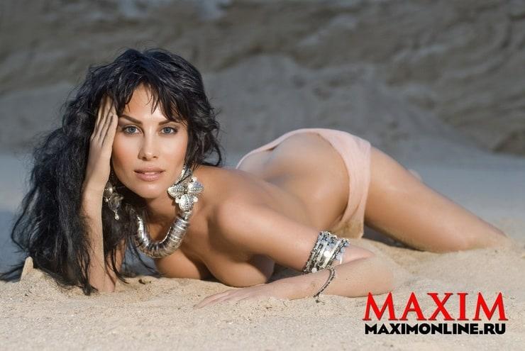 Фотографии голые русские актрисы