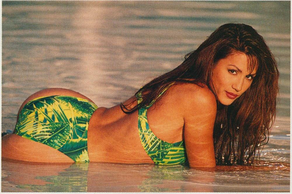 Donna decianni Nude Photos 80