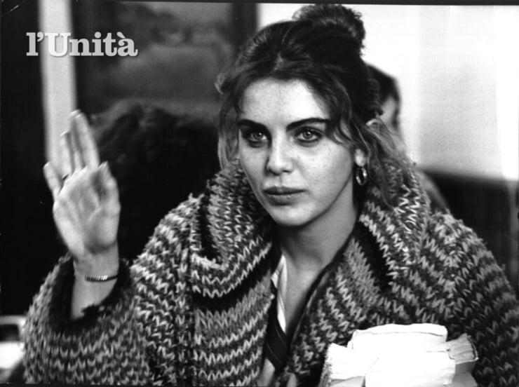 Ania Pieroni Nude Photos 83