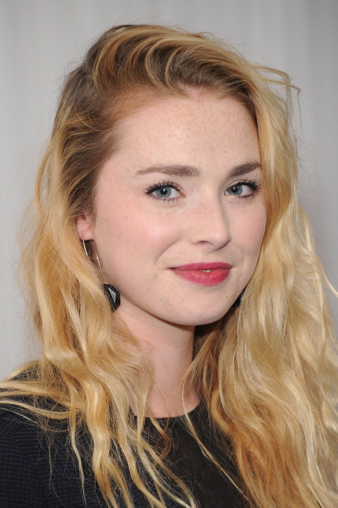 Picture of Freya Mavor Will Smith Movies List
