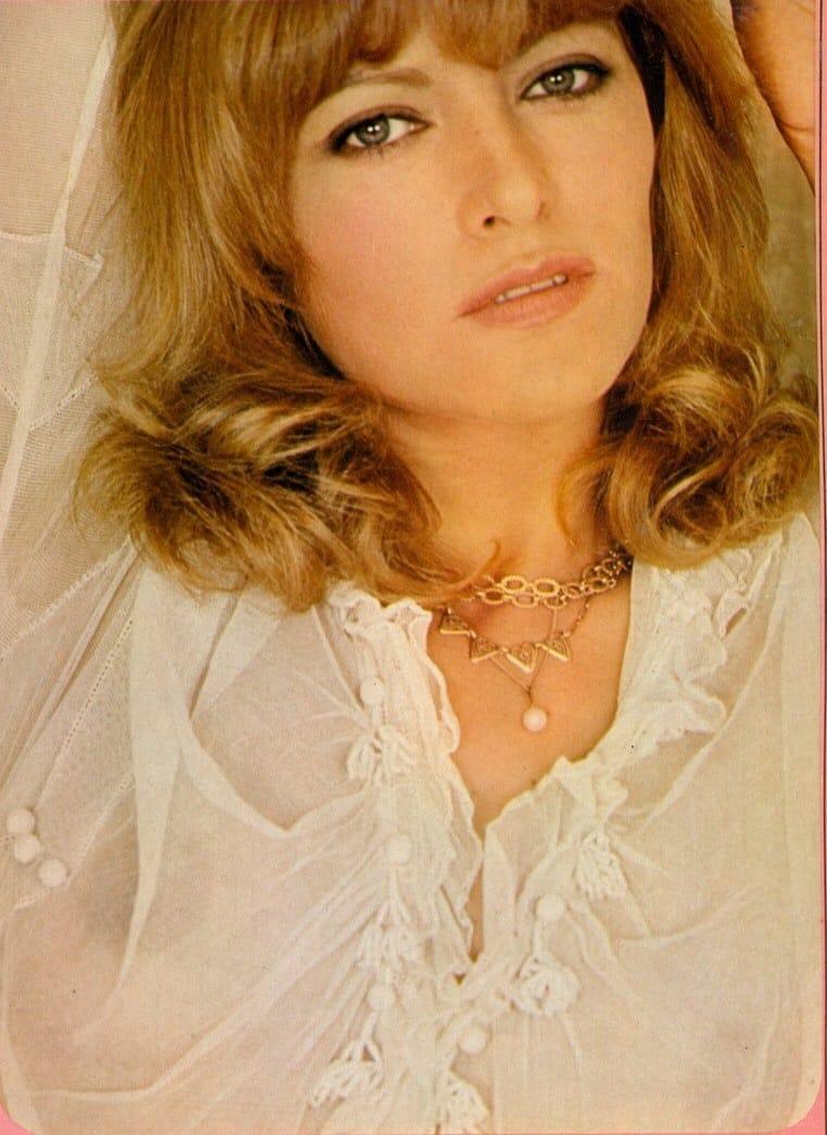 Nathalie Delon Nude Photos 100